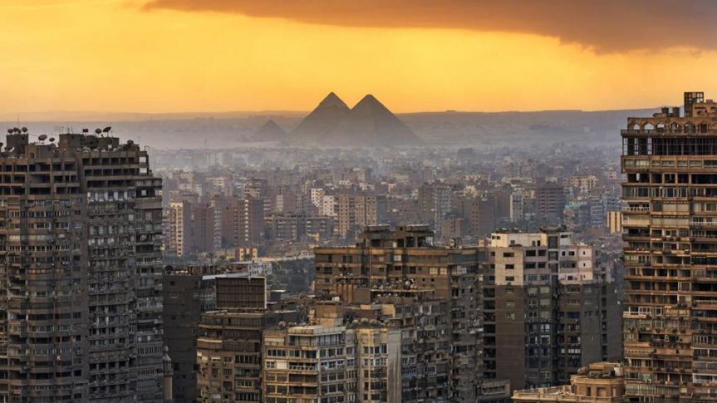 Egypt is making Africa a top priority as it prepares to take over the chairmanship of the African Union in 2019