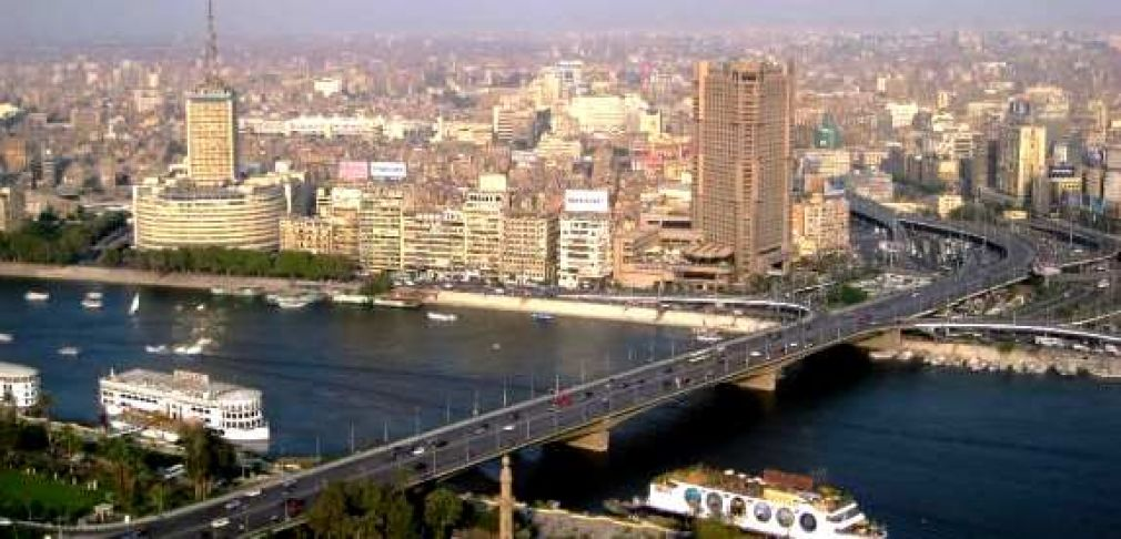 Dialogue on Development in Africa opens in Cairo