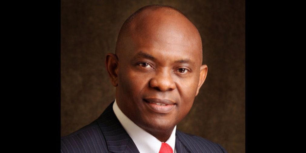 Tony O Elumelu, Heirs Holdings Founder and Chairman