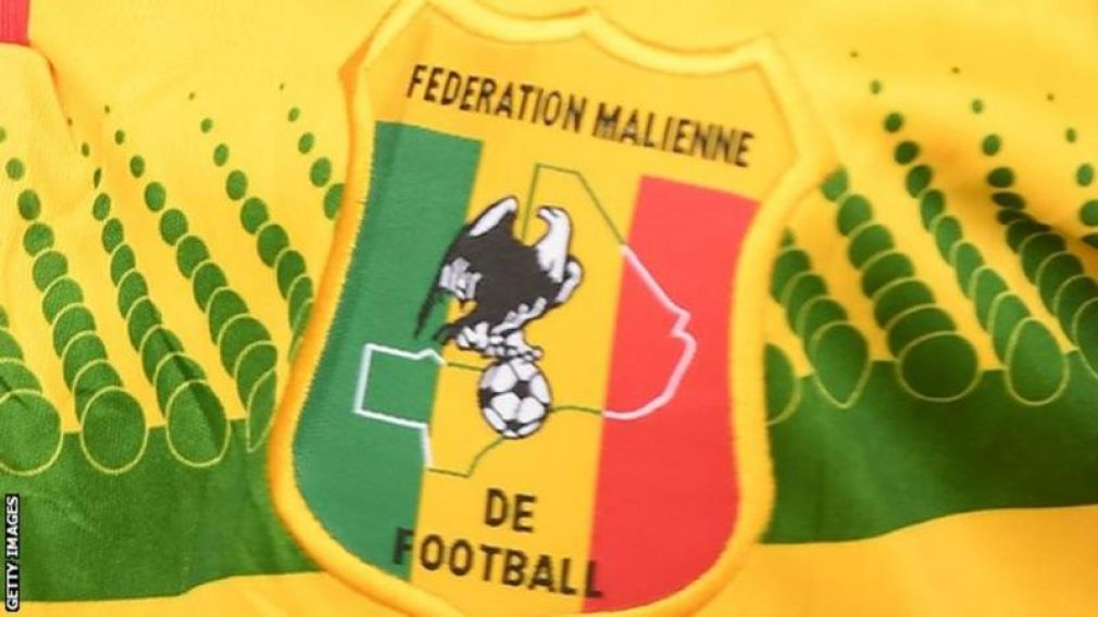 Bassira Toure scored two goals for Mali at the Women's Africa Cup of Nations in Ghana