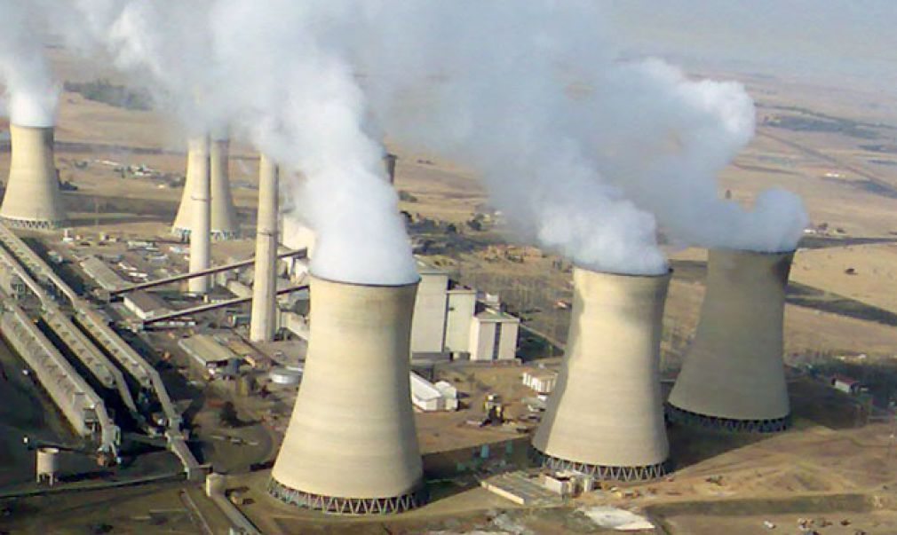 SOUTH AFRICA: Eskom launches technology to store energy