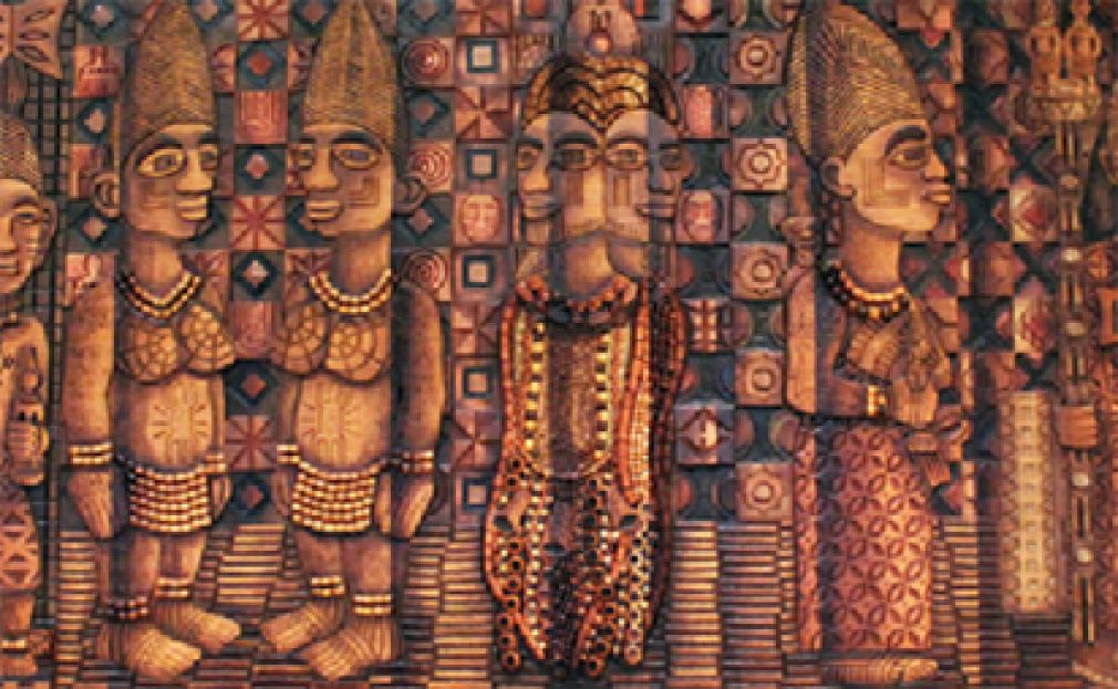 The nature and function of African traditional sculpture