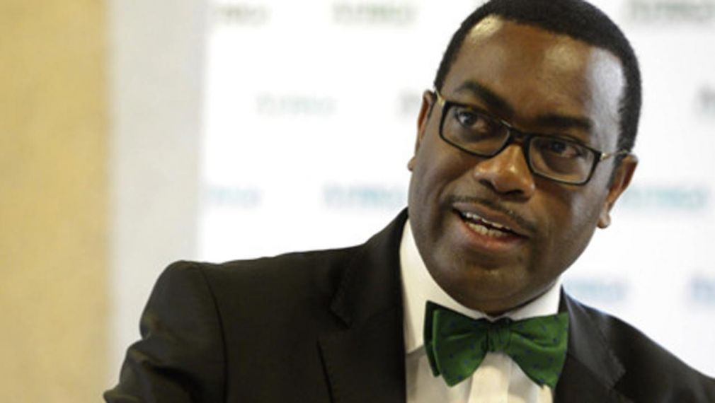It is time for the continent to 'Deliver As One For Africa' when it comes to investment: Adesina