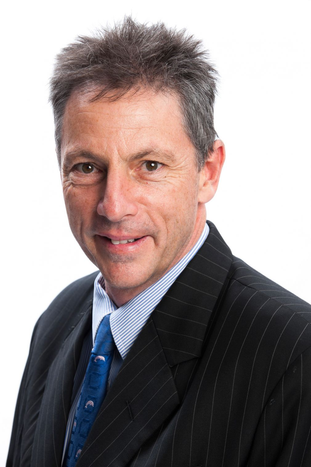 Paul Boynton is the CEO of Old Mutual Alternative Investment.