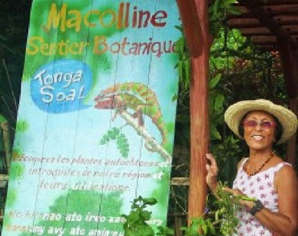 Macolline forest joins African Tourism Board