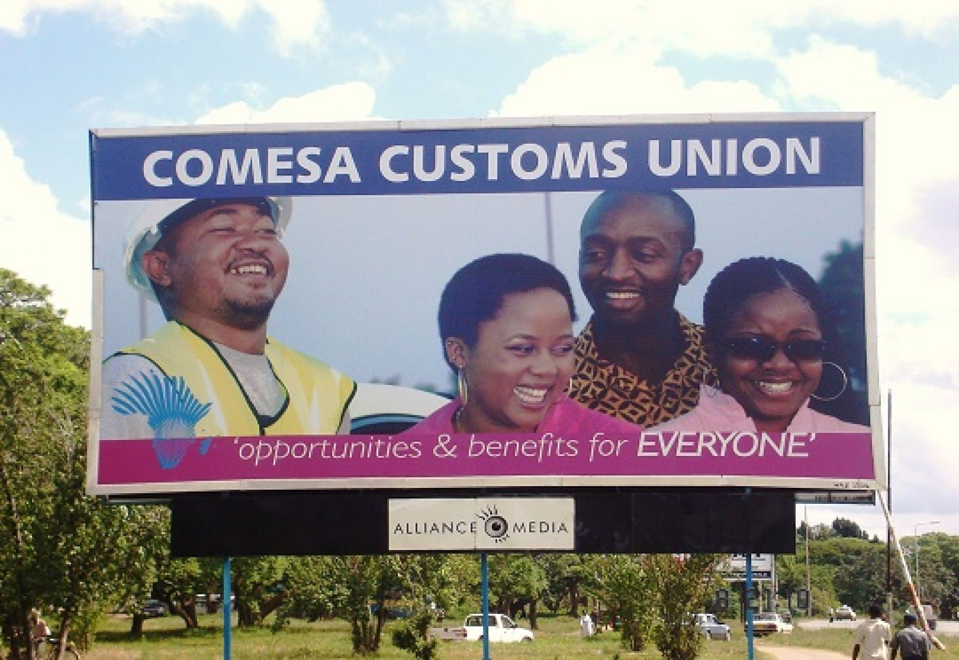 Buzzercast 22 Countries Have Signed The Comesa Eac Sadc Free