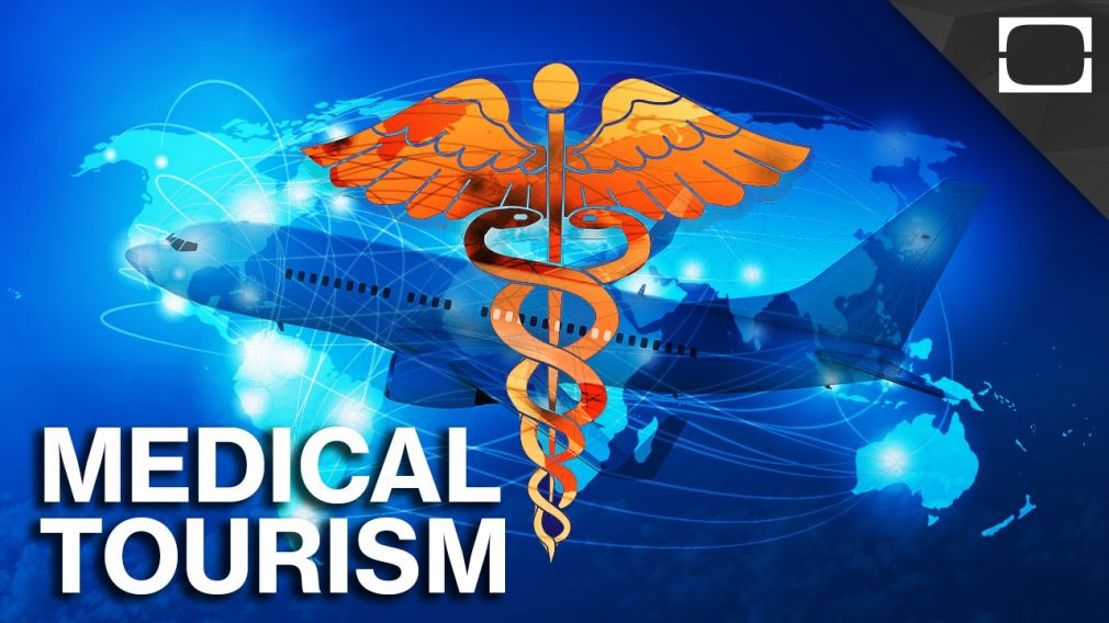 India successful growing Medical tourism, Africa can adopt the concept?