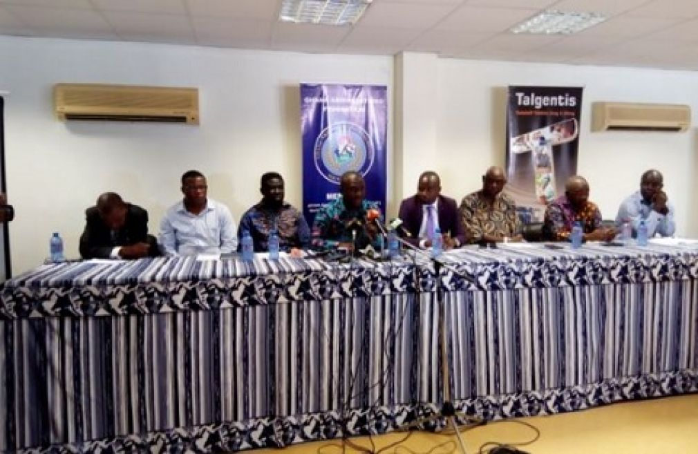 2018 Africa Armwrestling Championship launched in Accra