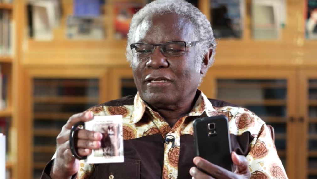 This is how we should honor Calestous Juma's vision for an Africa of innovation