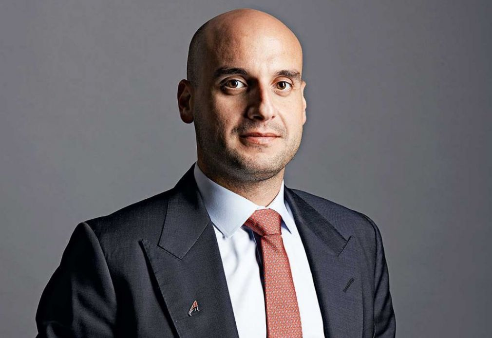 Reda El Chaar is executive chairman Access Power