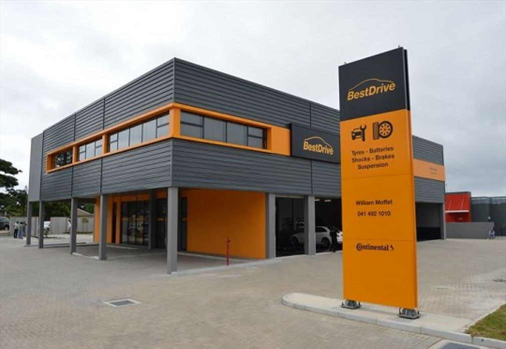 ContiTrade Africa to sign 17 new dealers in continental expansion