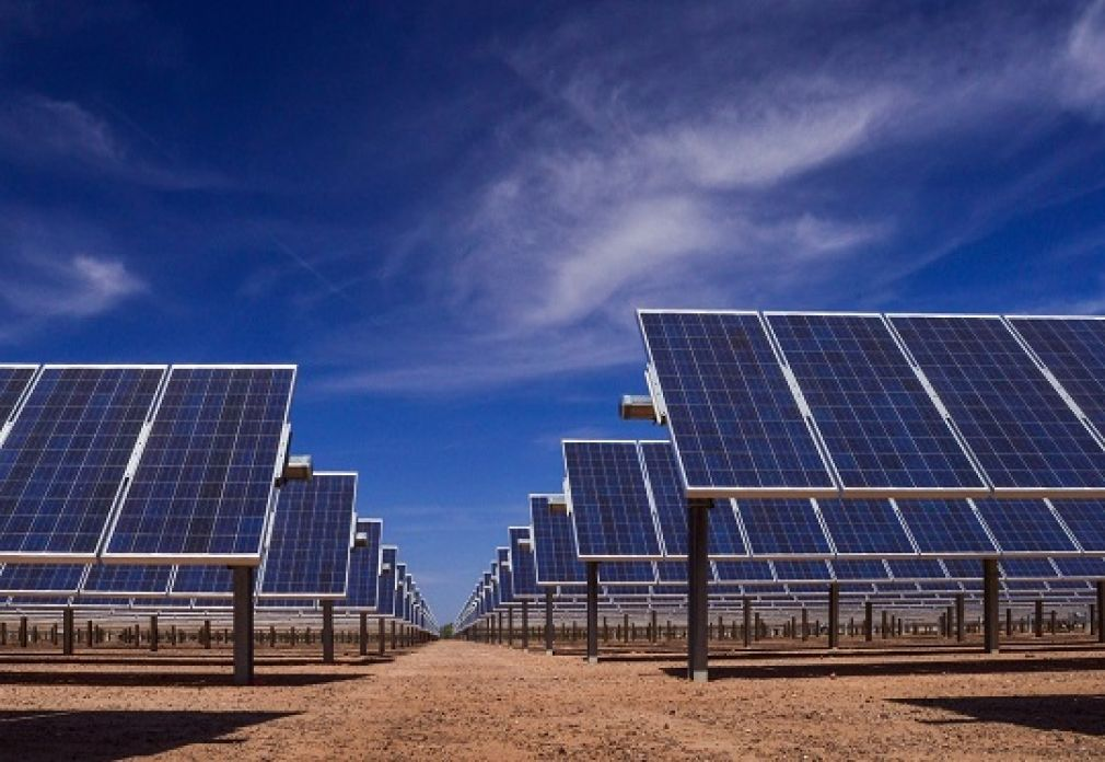 African desert to power initiative to provide 10 GW by 2025