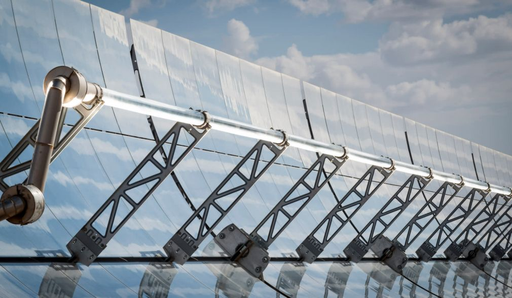 SoftBank expands Vision Fund solar investment to Africa