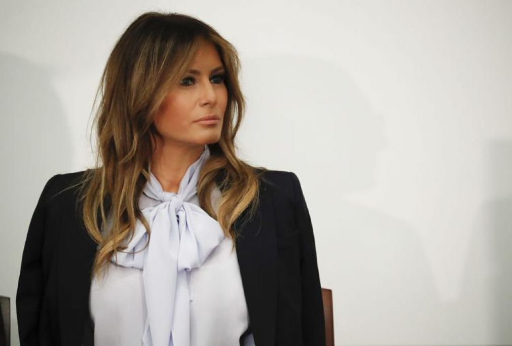 Experts review importance of Melania Trump's Africa tour