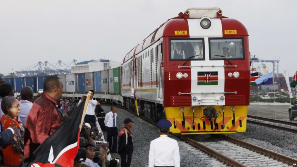 Infrastructure construction in East Africa to grow sharply over next five years