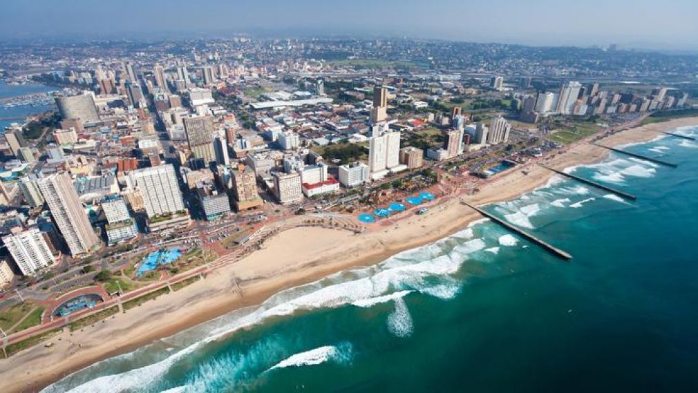 South Africa and Morocco receive the most foreign direct investment on the continent